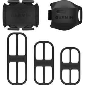 Garmin V2 Speed/Cadence Sensor Bundle black